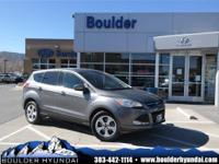AWD. Adheres to the road like glue. Stability and