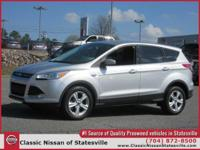 This 2014 Ford Escape SE is offered to you for sale by