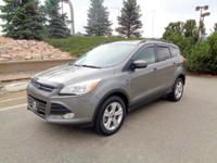 Take in this impressive One Owner 2014 Ford Escape SE