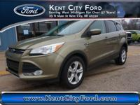 Options:  2014 Ford Escape Se|Awd Se 4Dr Suv|This 2014