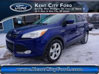 Options:  2014 Ford Escape Se|Awd Se 4Dr Suv|This Ford