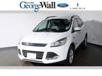 Looking for a clean, well-cared for 2014 Ford Escape?