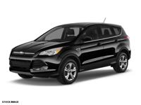 This 2014 Ford Escape SE features a traction control,