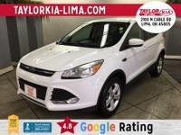 Rear Back-Up Camera, AWD, Power Driver Seat, One Owner,