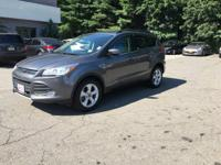 Priced below KBB Fair Purchase Price! AWD.2014 Ford