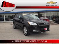 Where are you going to stumble upon a nicer 2014 Ford