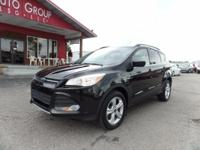 Options:  2014 Ford Escape Visit Auto Group Leasing