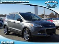 Recent Arrival! CARFAX One-Owner. Clean CARFAX.