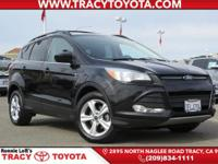 2014 Ford Escape SE FWD 6-Speed Automatic EcoBoost 1.6L