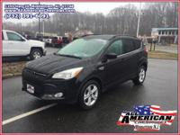 This 2014 Ford Escape SE with 17,339 miles is now