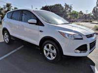 Options:  2014 Ford Escape|Vin: 1Fmcu0g95eud52363|47K
