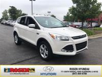 JUST ARRIVED! 2014 Ford Escape SE!**LOCAL, ONE OWNER