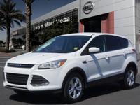 Get ready to go for a ride in this 2014 Ford Escape SE,