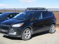 Check out this gently-used 2014 Ford Escape we recently