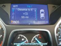 2014 Ford Escape SE EcoBoost 1.6L I4 GTDi DOHC