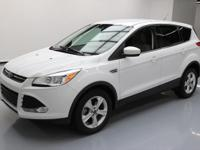 This awesome 2014 Ford Escape comes loaded with the