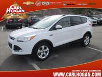 Options:  2014 Ford Escape Se|Se 4Dr Suv|* 1.6 Liter 4