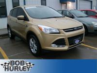 Ford Escape SE FWDRecent Arrival! 32/23 Highway/City