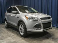 Two Owner SUV with Backup Camera!  Options:  Rear