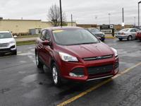 This 2014 Ford Escape SE is proudly offered by Gurley