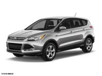 Don't miss out on this 2014 Ford Escape FWD 4DR