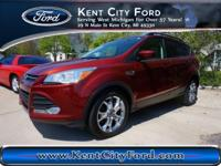 Options:  2014 Ford Escape Se|Se 4Dr