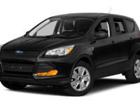 Options:  2014 Ford Escape Se|Miles: 72109Stock