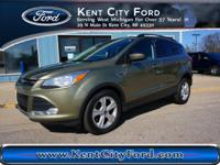 Options:  2014 Ford Escape Se|Se 4Dr Suv|This Is A 2014