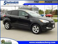 Options:  2014 Ford Escape Se|Se 4Dr Suv|1.6L|4