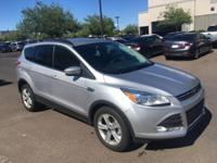 2014 Ford Escape SE 32/23 Highway/City MPG Acura of