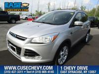Come see this 2014 Ford Escape Titanium. Its Automatic