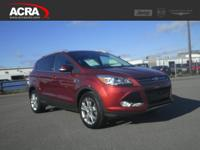 2014 Ford Escape, stk # 161919, key features include: a