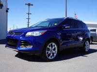 2014 Ford Escape, AWD, Bluetooth, Hands-Free