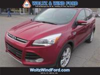 4WD 4dr Titanium - NAVIGATION - PANO MOONROOF - LEATHER