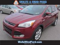 4WD 4dr Titanium - PANO MOONROOF - NAVIGATION - LEATHER