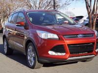 2014 Ford Escape. AWD. One tough SUV to find! If you're