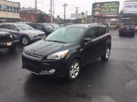 Options:  Navigation System Leather Interior Leather