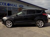 2014 Ford Escape Titanium Four Wheel Drive With