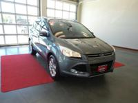 CLEAN CARFAX***GREAT MPG***ECO BOOST***HEATED LEATHER