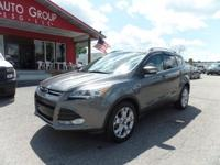 Options:  2014 Ford Escape Our 2014 Ford Escape