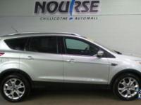 Exterior Color: ingot silver, Body: SUV, Engine: I4