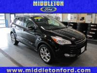 Exterior Color: tuxedo black metallic, Body: SUV 4X4,
