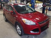 Exterior Color: ruby red tinted clearcoat, Body: SUV,