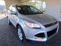 One Owner and Factory Certified with Top Escape trim,