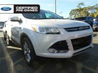Auto Check 1 Owner, Ford Certified Pre-Owned, 7 YEAR