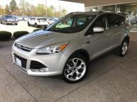 Ford Certified and **1 OWNER**. Equipment Group 401A,