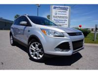 2014 Ford Escape Titanium EXCLUSIVE LIFETIME