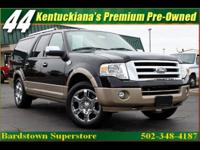 Call  for Details. 1 Owner, Clean Auto Check King Ranch