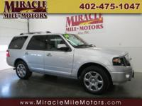 Super Loaded!! Low Miles!! One-Owner, Clean CARFAX.