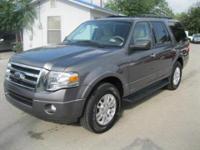 Exterior Color: gray, Body: SUV, Engine: 5.4L V8 24V